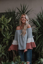 Vera Off the Shoulder Top - Westwynd Boutique
