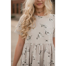 Dakota Babydoll Dress - Westwynd Boutique