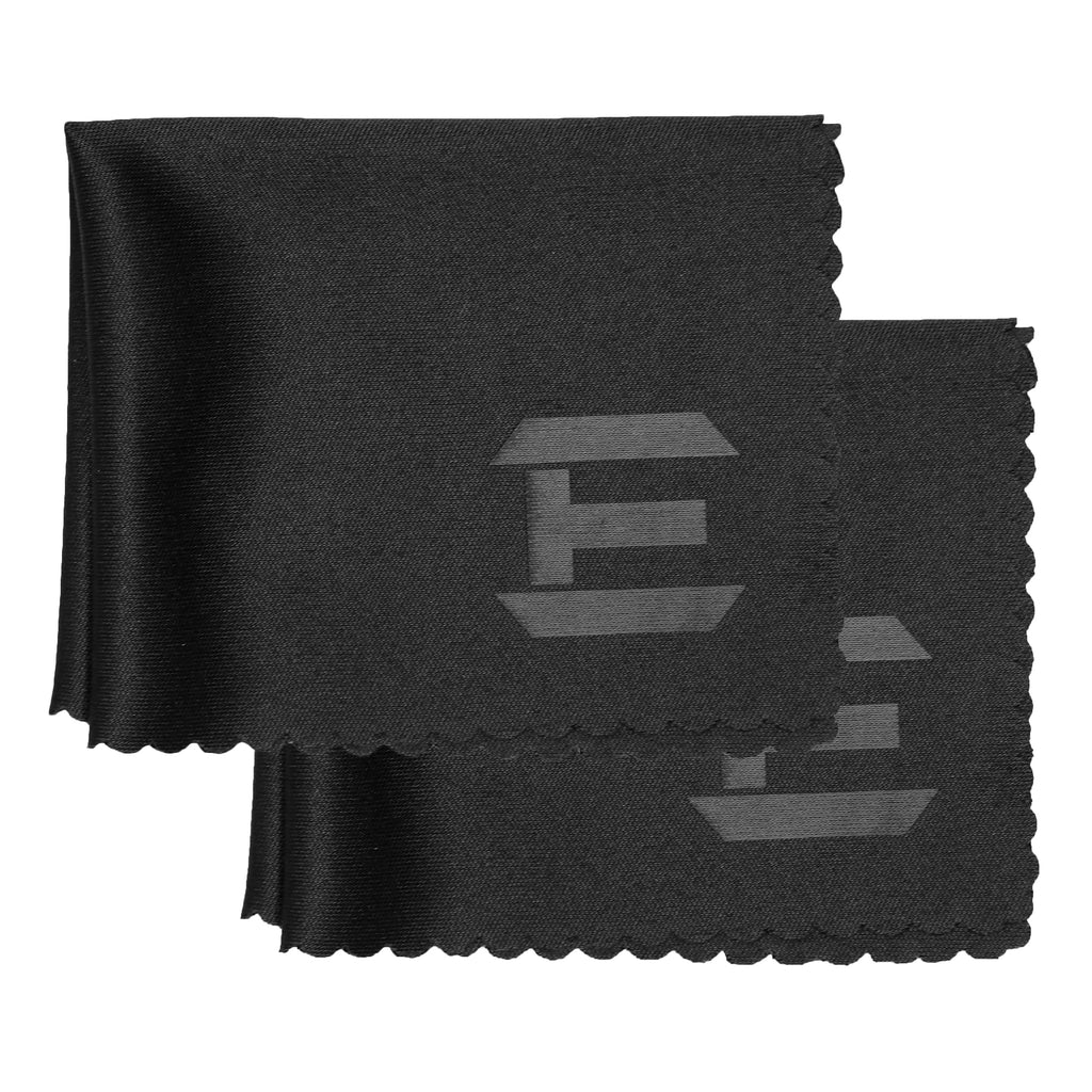Microfiber Cleaning Cloth - 2 Pack (6 Pack also available) - EliteTek.com