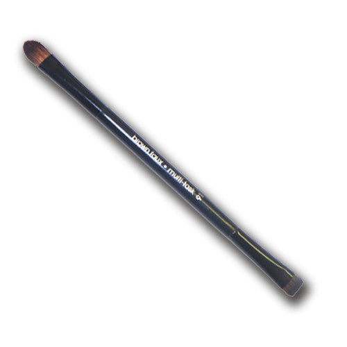 Brown Faux Multi-Task #91 Brush