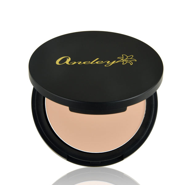 Natural Prep and Set Translucent Setting Pressed Mineral Powder