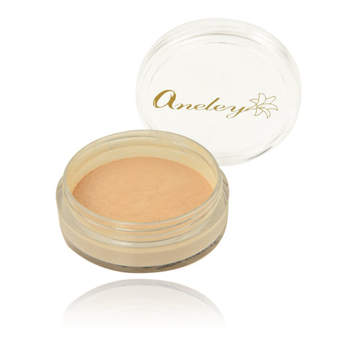 Natural Camouflage/Concealer Cream