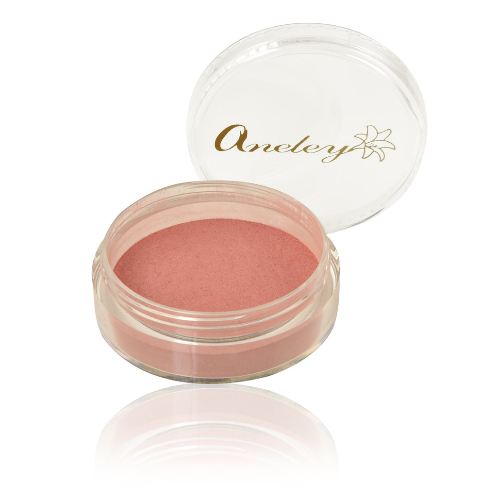 Natural Loose Mineral Blushes