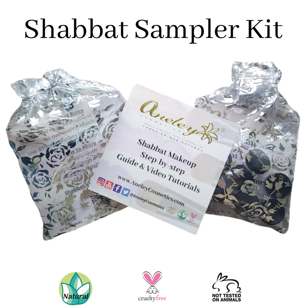 Shabbat Sampler Kit