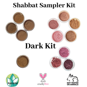 Shabbat Sampler Colletion