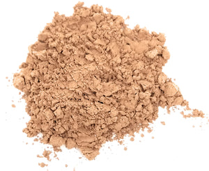 Natural Loose Matte Mineral Foundation