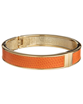 Urban Chic Bangle - Orange Empress - $3 ea (12pk)