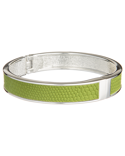Urban Chic Bangle - Green River - $3 ea (12pk)