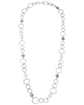 Cloud Nine Pearl Necklace -  $12 ea (12pk)