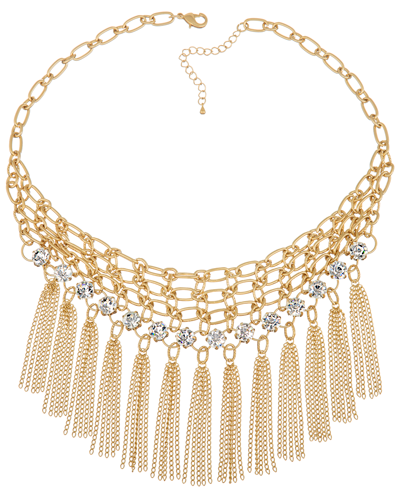 Fringed Rhapsody Necklace -  $15 ea (12pk)