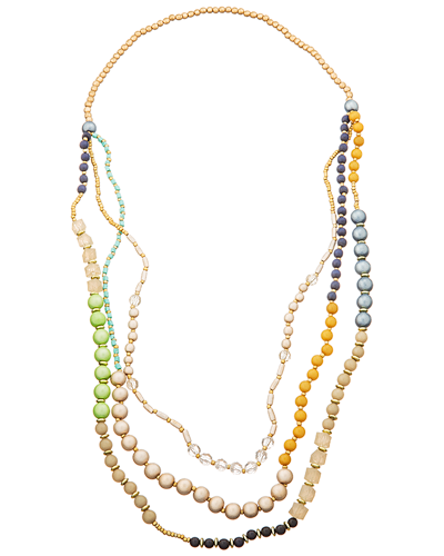 A Night in Rio Beaded Necklace-$7 ea (12 pk)