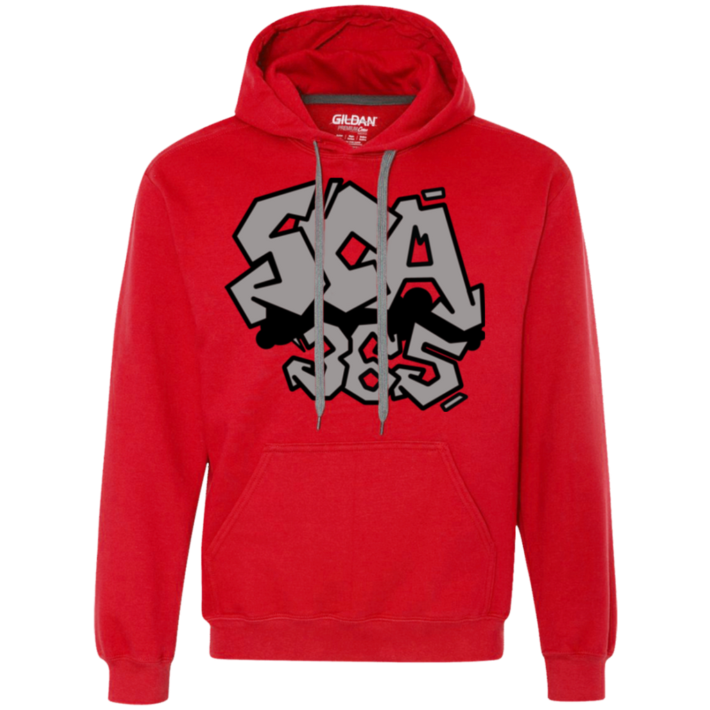 Signature SCA365  Fleece Sweatshirt