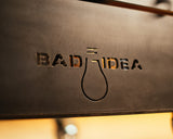 Fabricator Bench - Bad Idea Supply Co.