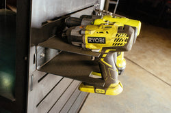 Tool Hanger - Power Tool - Bad Idea Supply Co.
