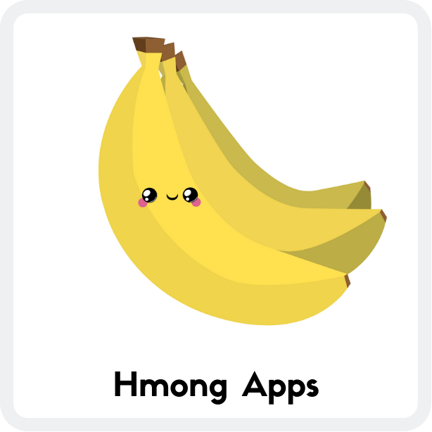 3 Apps You can Use to Help Teach Your Kids Hmong