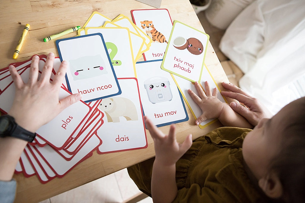3 Ways To Make Flashcards Fun and Effective