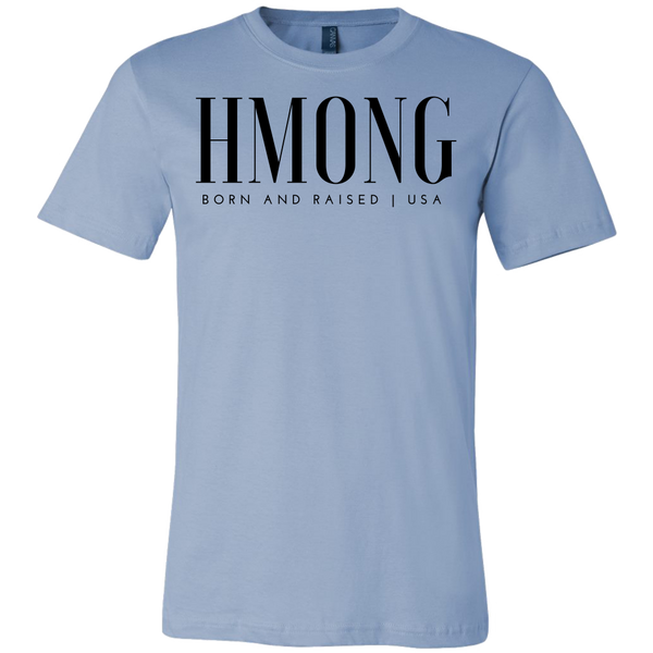 Hmong USA Men's T