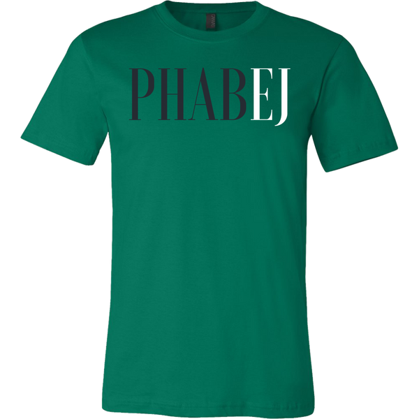PhabEj Men's T