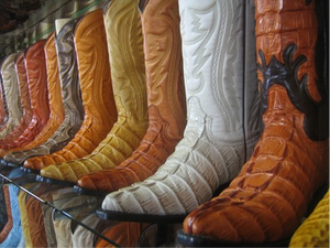 COWBOY BOOTS STYLE GUIDE