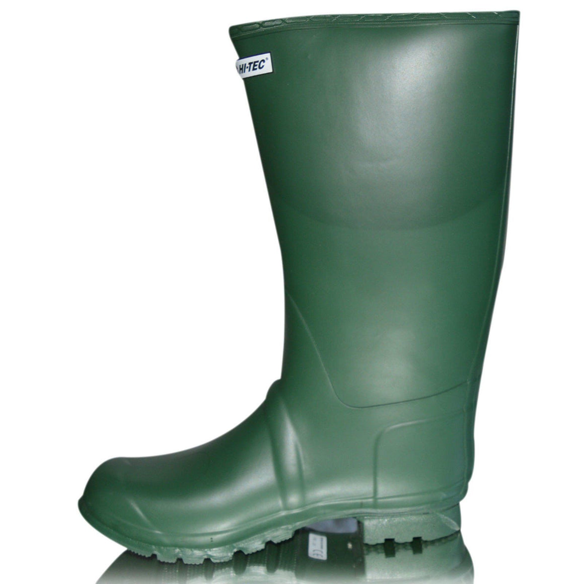 Mens Neoprene Wellington Hi Tech Festival Wellies Muck Boot