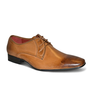 Mens Leather Lined Wedding Formal Office Shoes