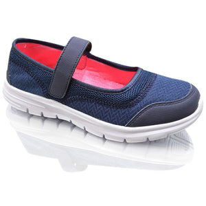 Womens Weight Less Air Tech Ladies Trainers Slip On Pumps Moccasins Girls Shoes Sizes