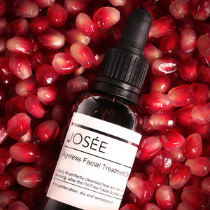 Ageless Facial Treatment 10ml - JOSÉE Organic Beauty & Perfume