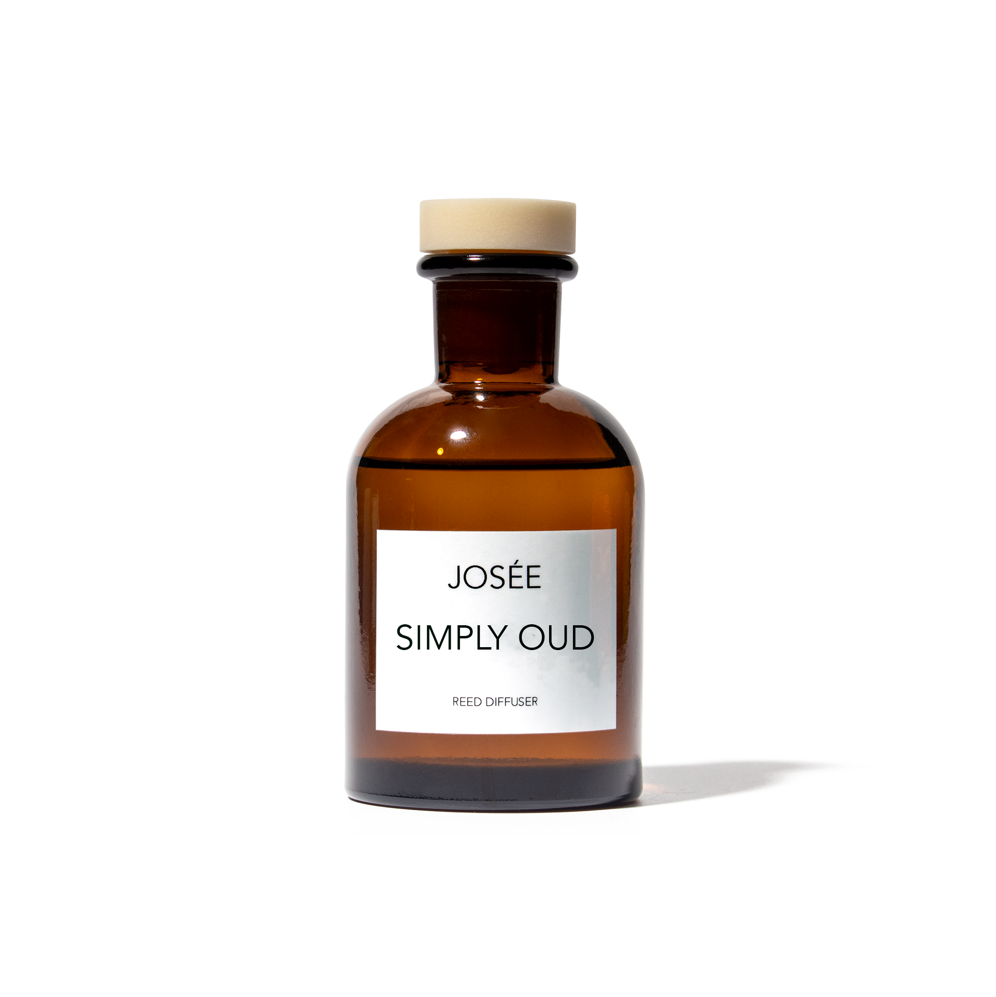 Simply Oud Reed Diffuser