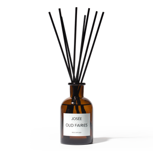 Oud Fairies Reed Diffuser