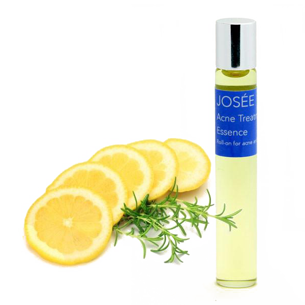 Acne Treatment Essence - JOSÉE Organic Beauty & Perfume