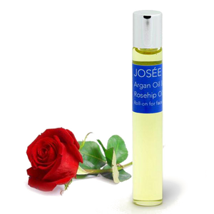 Argan Oil & Rosehip Oil 10ml - JOSÉE Organic Beauty & Perfume