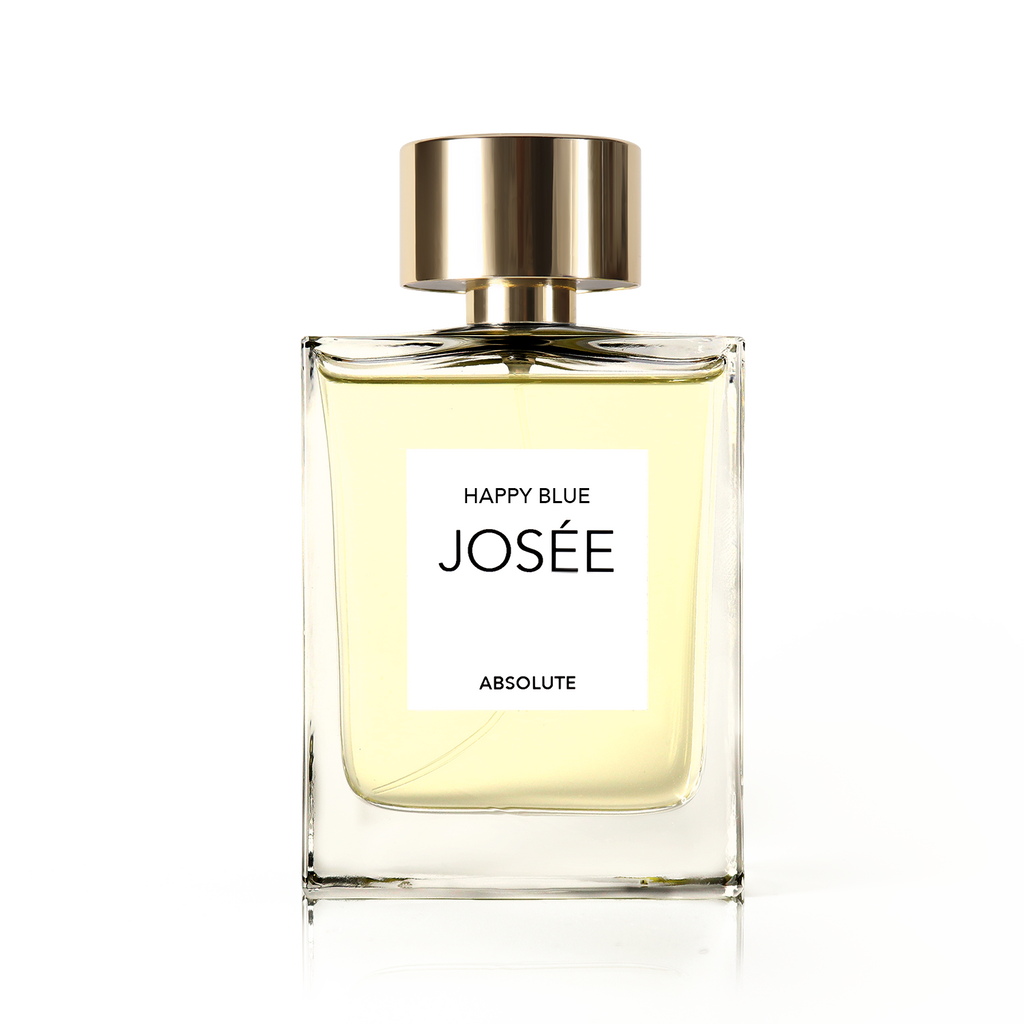 Happy Blue Perfume Absolute 100ml - JOSÉE Organic Beauty & Perfume