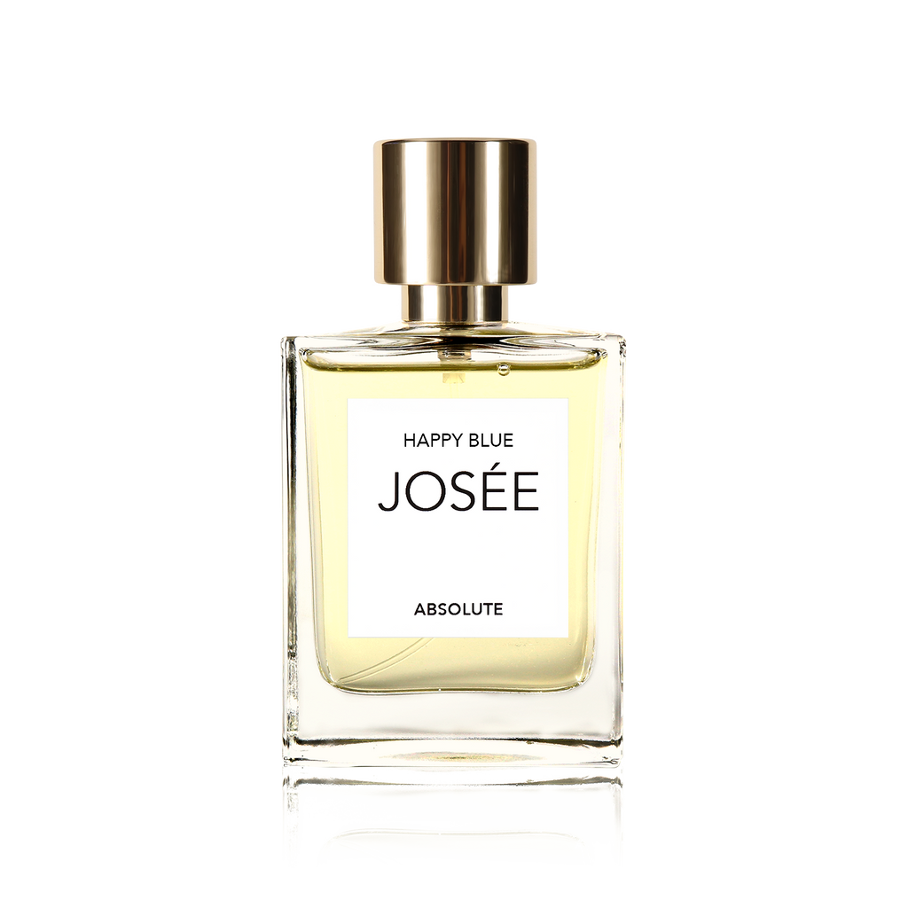 Happy Blue Perfume Absolute 50ml - JOSÉE Organic Beauty & Perfume