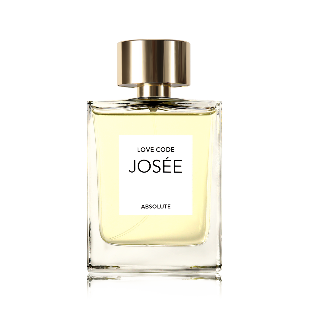 Love Code Perfume Absolute 100ml - JOSÉE Organic Beauty & Perfume