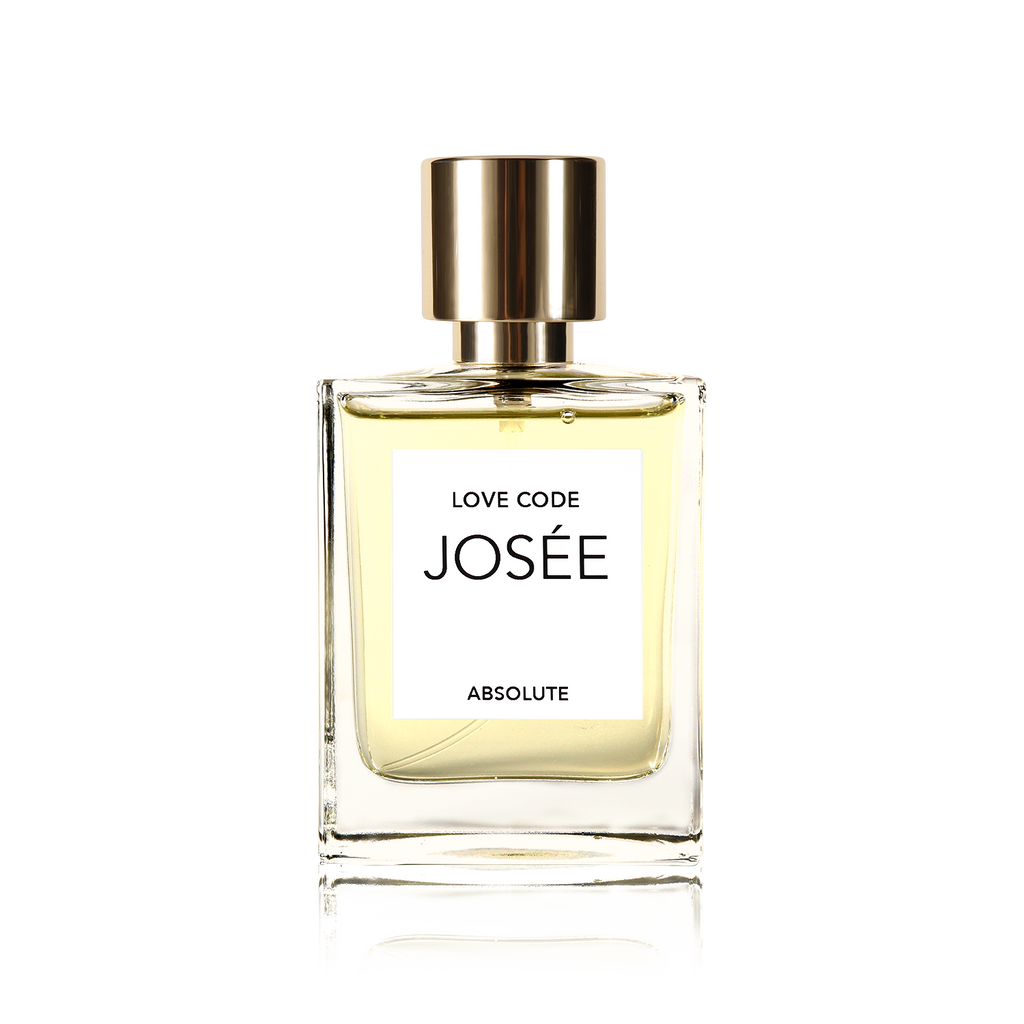 Love Code Perfume Absolute 50ml - JOSÉE Organic Beauty & Perfume