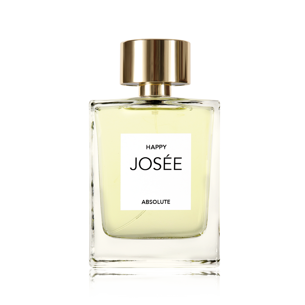 Happy Perfume Absolute 100ml - JOSÉE Organic Beauty & Perfume