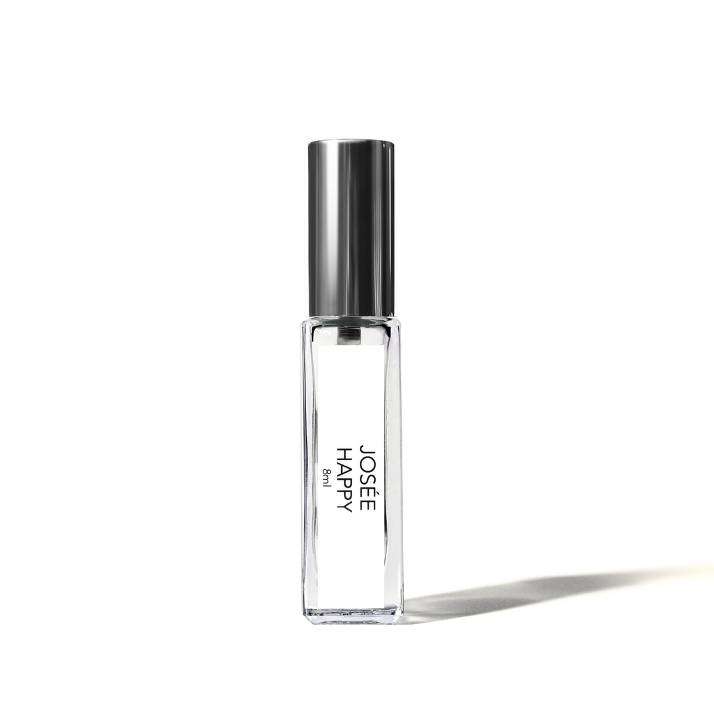 Happy Perfume Absolute 8ml - JOSÉE Organic Beauty & Perfume