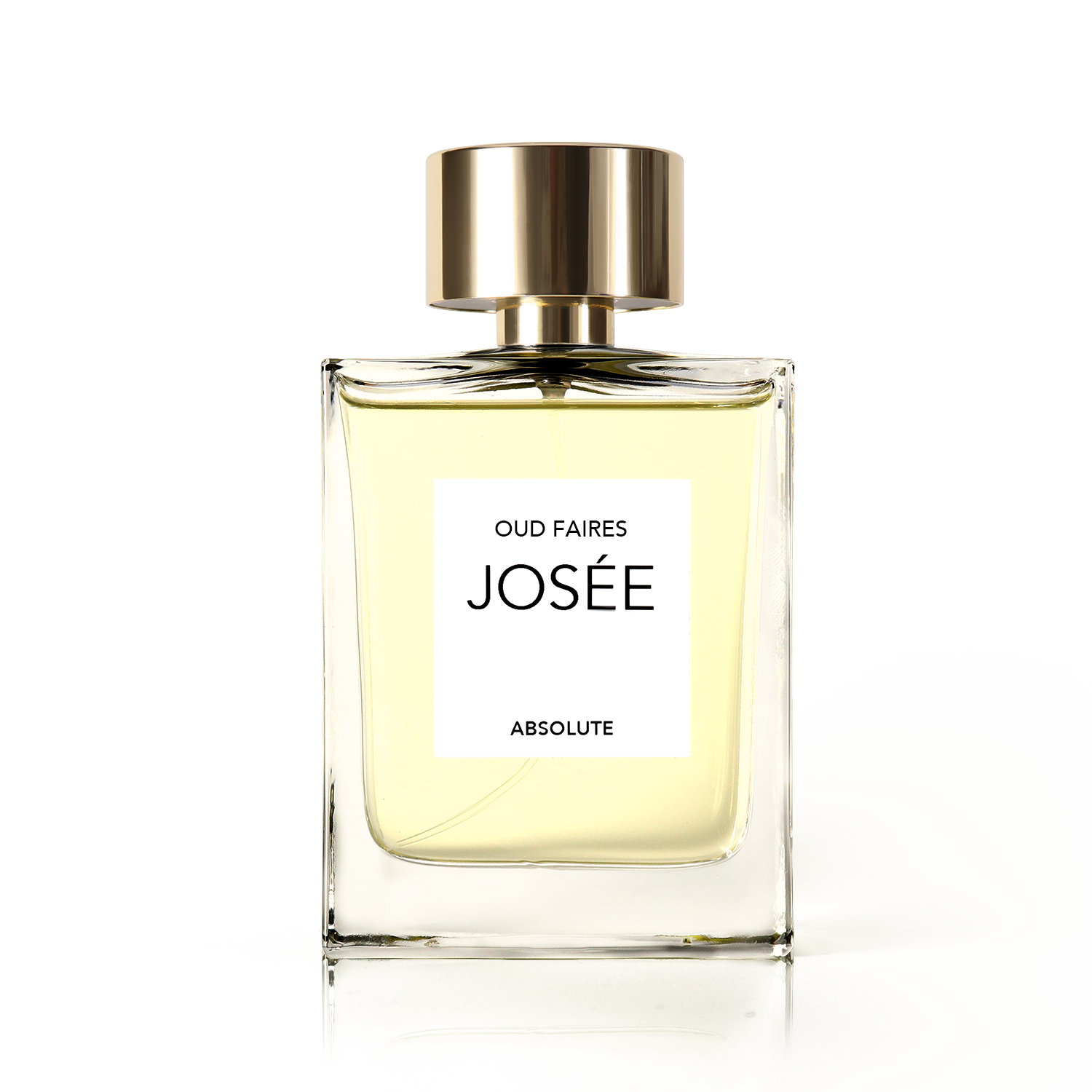 Oud Fairies Perfume Absolute 100ml - JOSÉE Organic Beauty & Perfume