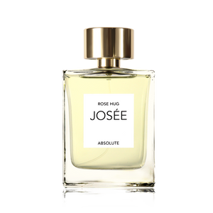 Rose Hug Perfume Absolute 100ml - JOSÉE Organic Beauty & Perfume