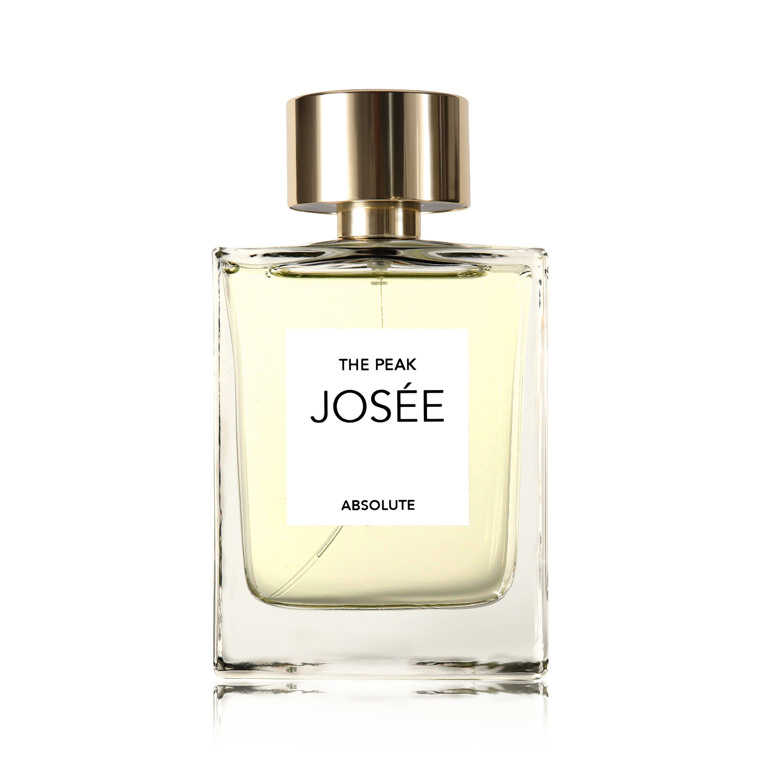 The Peak Perfume Absolute 100ml - JOSÉE Organic Beauty & Perfume