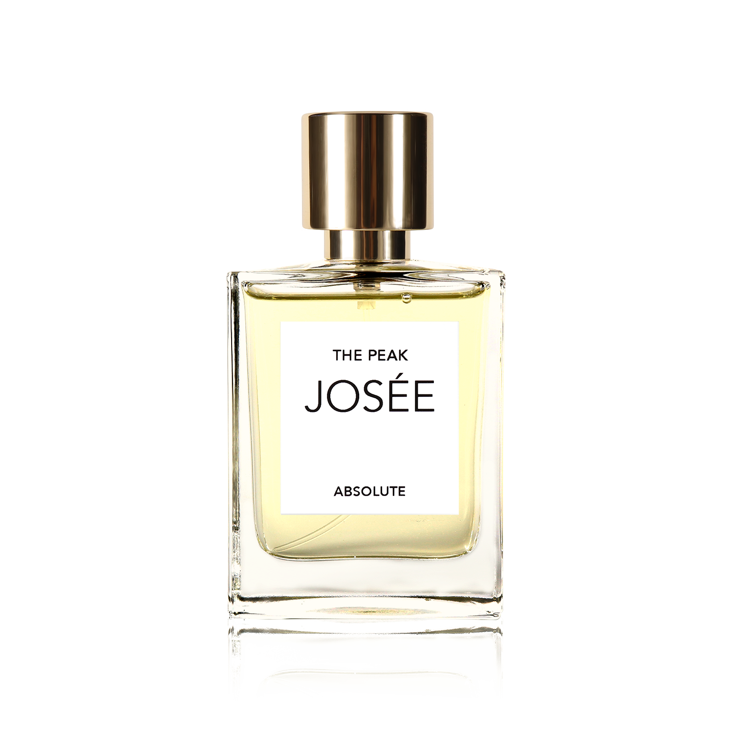 The Peak Perfume Absolute 50ml - JOSÉE Organic Beauty & Perfume