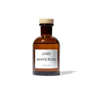 White Rose Reed Diffuser