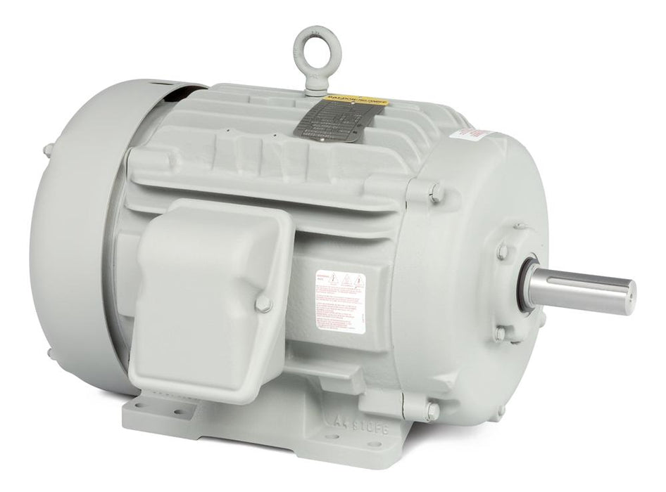 Baldor AEM3683-4 Automotive Duty Motor - AEM3683-4