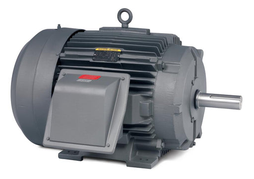 Baldor AEM4307-4 Automotive Duty Motor - AEM4307-4