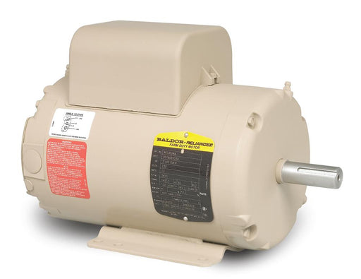 Baldor AFL3524A Aeration Fan Farm Duty Motor - AFL3524A