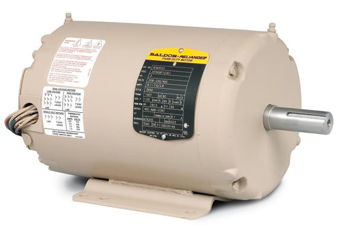 Baldor AFM3532 Aeration Fan Farm Duty Motor - AFM3532