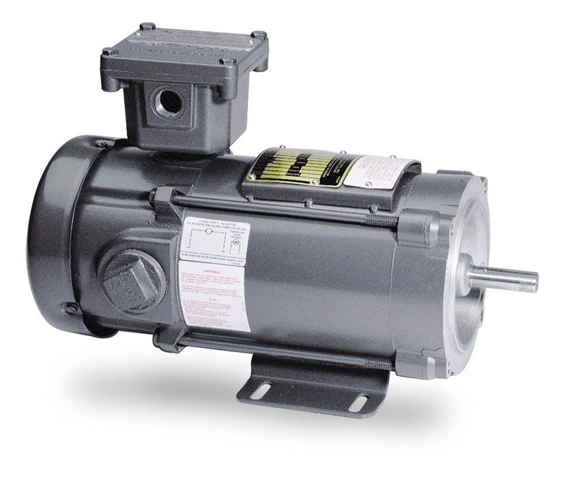 Baldor CDPX3410 Permanent Magnet DC Motor - CDPX3410