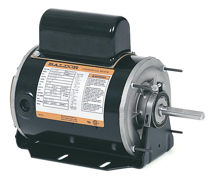 Baldor CHC144A Direct Drive Fan & Blower Farm Duty Motor - CHC144A