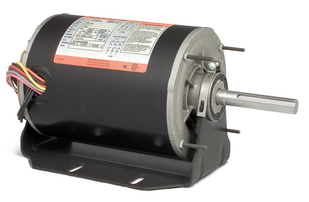 Baldor CHM344A Direct Drive Fan & Blower Farm Duty Motor - CHM344A