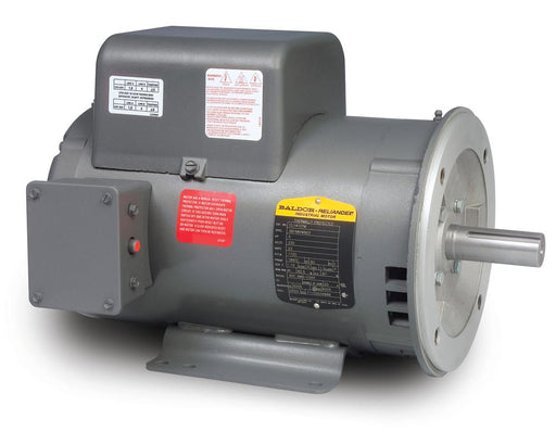 Baldor CL1410TM General Purpose Single Phase Motor - CL1410TM